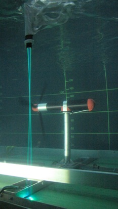 Tidal energy research